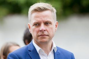 Vilniaus valdžia prašo ištirti piktnaudžiavimą statybose