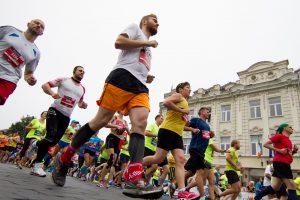 Kaip padėti bėgimo metu nualpusiam žmogui?
