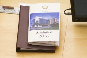 Naujasis Seimas pasiskirstė į komitetus