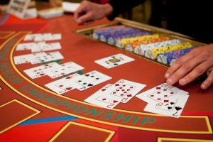 Pirmosios kazino bylos kaltinamieji išgirdo nuosprendį