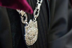 Dėl galimo kyšininkavimo atleistas prokuroras Ž. Gžimaila