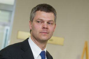 Saugumo departamentui siūloma skirti 1,5 mln. eurų daugiau