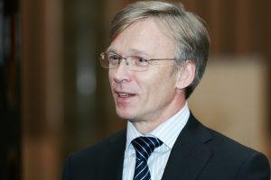 """Teismas: Ukrainos politikas """"Hanner"""" grupei turi sumokėti 5 mln. eurų"""