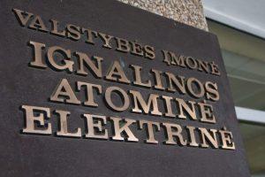 Radioaktyvių vamzdelių aukcionas atvedė į teismą