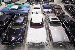Istorinio automobilio statusas: ką reikia žinoti?