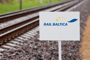 """Estijos jūrininkai siūlo stabdyti """"Rail Baltica"""" projektą"""