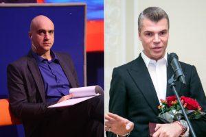J. Statkevičius padavė į teismą A. Ramanauską: prašo 10 tūkst. eurų žalos atlyginimo