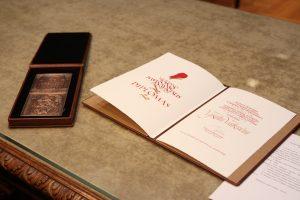 J. Basanavičiaus premija taps nacionaline, augs ir jos dydis