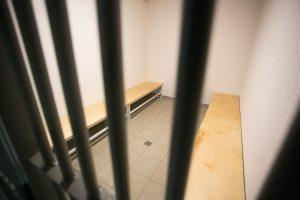 Sulaikyta vyro nužudymu įtariama Ignalinos gyventoja