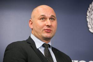 Suimti trys lietuviai, įtariami už atlygį šnipinėję Rusijai
