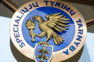 STT tiria galimą kyšininkavimą Panevėžio rajono savivaldybėje