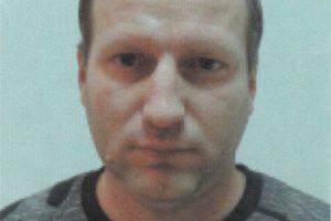 Ieškomas Kėdainių rajone dingęs vyras