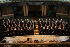 H. Berliozo nuotykiai Kauno valstybinėje filharmonijoje
