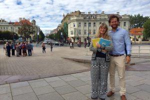 Lietuvių slaugytojus į pelningą darbą veda norvegė rašytoja