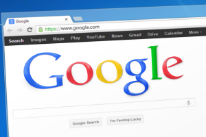 """""""Google Chrome"""" blokuos įkyrią reklamą"""