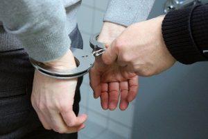 Kaune greitai sulaikyti įtariamieji plėšimu