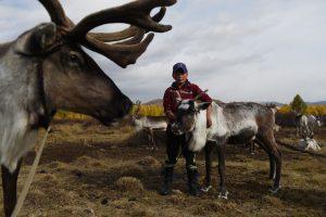 Filme apie Mongoliją – išskirtinė gamta ir keliautojų išbandymai