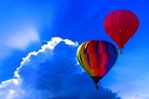 Kaune prasidės neregėto masto oro balionų šventė