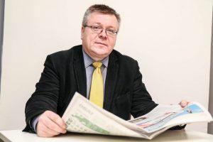 Ministerija Kauno klinikinę ligoninę paliko be vadovo