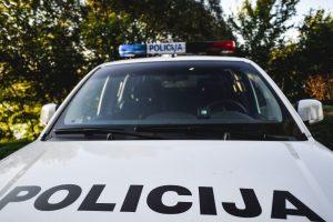 Švenčionių rajone apvogta sodyba, nuostoliai – per 30 tūkst. eurų