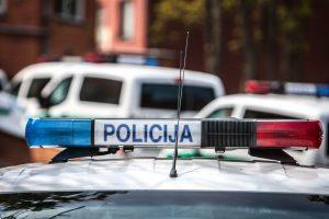 Marijampolėje policininkas perėjoje partrenkė jaunuolį