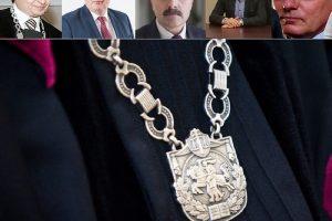 Korupcija įtariami teisėjai – sistemos senbuviai, darbo vietos nekeitę dešimtmečius