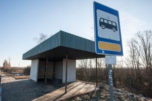 Situacija Raudondvaryje: gyvena beveik Kaune, tačiau jį pasiekti – sudėtinga
