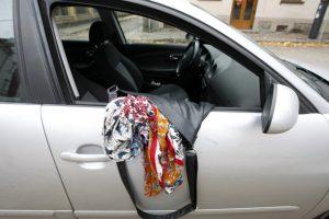 Prieš šventes daugėja vagysčių iš automobilių – patarė, kaip apsisaugoti
