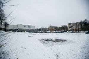Savivaldybės planuose – nauja ledo arena