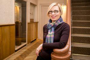 Architektūros istorikė – apie optimizmą skleidžiantį Kauno modernizmą