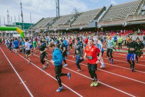 Bėgikai atsisveikins su senuoju stadionu – kviečia į paskutinį renginį