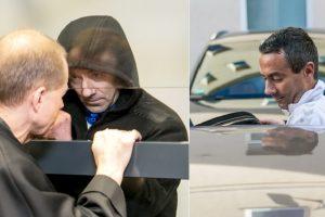 Baigiamąsias kalbas nužudymo byloje vainikavo teisėjo grasinimas iškviesti policiją