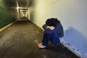 Baisūs dukros kaltinimai tėvui: jis išniekino mano vaikystę