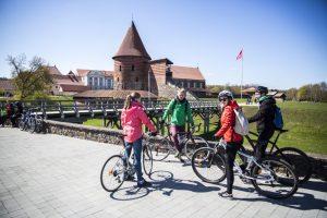 """Kaunas skelbia """"Like Bike 100 000 km iššūkį"""" (kviečia registruotis)"""