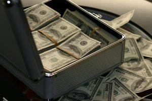 JAV biudžeto projekte – milijardai Rusijai sulaikyti