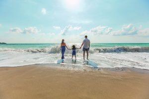 Kaip atrasti laimingos šeimos formulę?