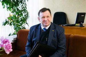 K. Pūkui užkirstas kelias grįžti Kauno miesto tarybą