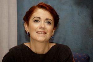 2017-ųjų Lietuvos metų moterimi išrinkta E. Dženings