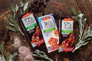 Kauniečius sužavėjo naujasis becukris šokoladas