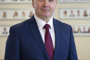 Pakaunės kultūrai, švietimui ir sportui vadovaus J. Petkevičius