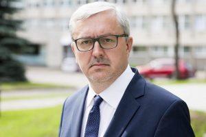 A. Siaurusevičius: vienas iš Seimo komisijos tikslų – nutekinti LRT informaciją