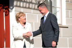 A. Merkel: Bratislavos susitikime bus planuojama ateitis be Britanijos