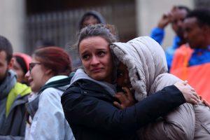 Dėl mažų išmokų pabėgėliai grasina negrįžti į Latviją