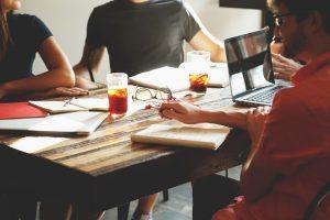 Komandinis darbas – tik laiko švaistymas?