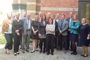 Komunalinių įmonių balsas girdimas ir Europoje