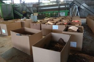 Marijampolėje aptiktas nelegalus tabako sandėlis, vertė – beveik 90 tūkst. eurų
