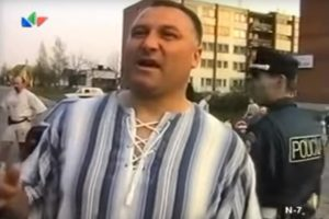 """Šiaulių """"eksprincas"""" nuteistas už policijos papirkimą"""