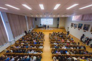 Privilegija gabiausiems Kauno mokiniams: dirbs su universitetų dėstytojais