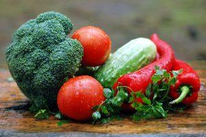 Vaikai nevalgo daržovių, nes jų nevalgo tėvai?