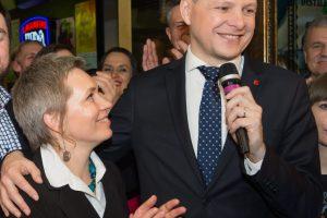 Koalicijos dėlionė Vilniuje: LLRA tikisi švietimo, konservatoriai – energetikos